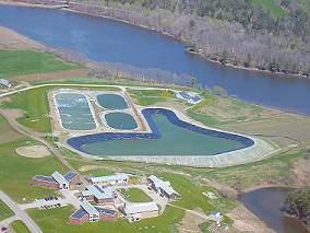 Design operation for Design of stabilization pond