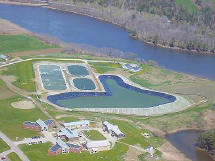 Warren Sanitary District Aerial Photo